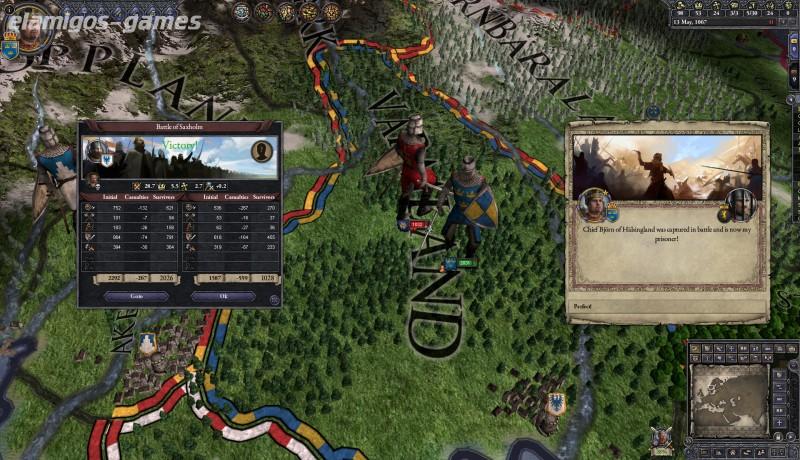 Download Crusader Kings II