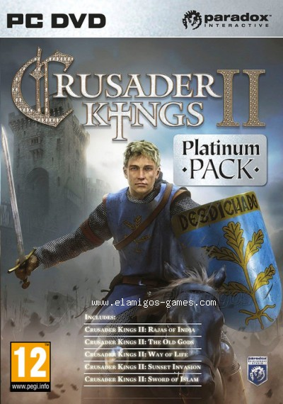 Download Crusader Kings II