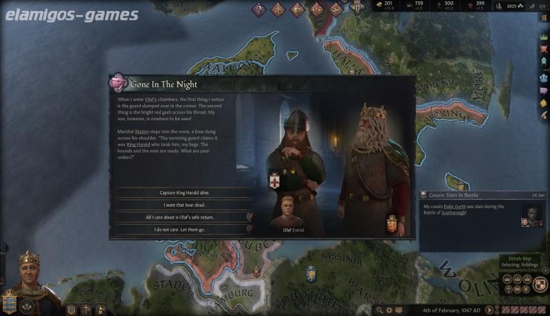 Download Crusader Kings III Royal Edition