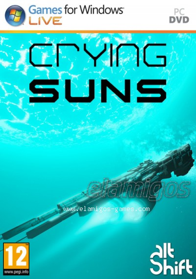 Download Crying Suns
