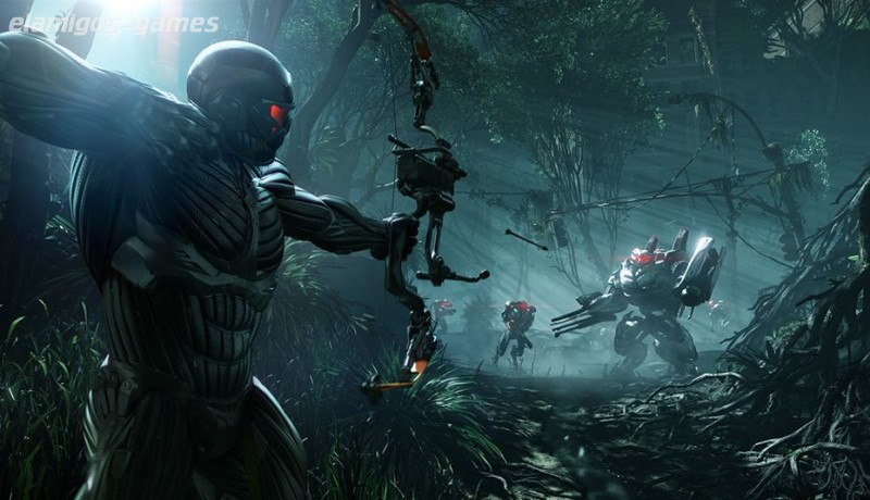 Download Crysis 3