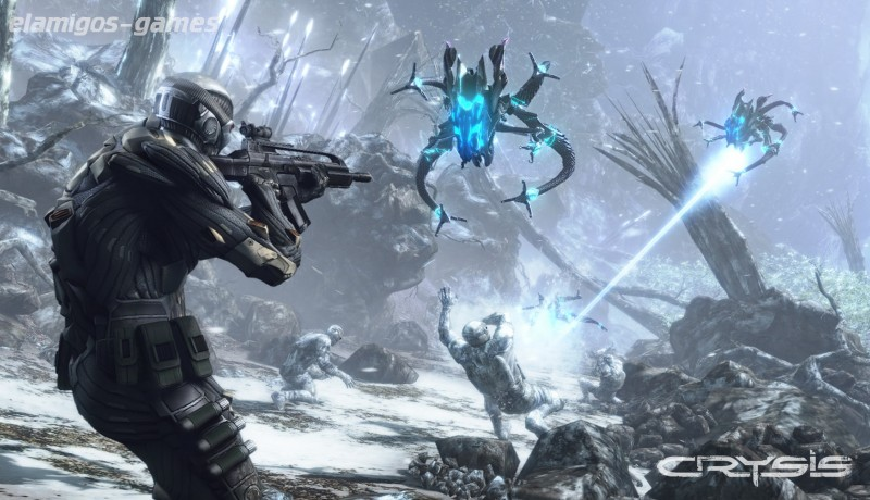 Download Crysis Collection
