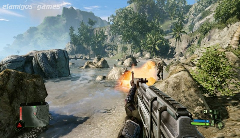 Download Crysis Remastered