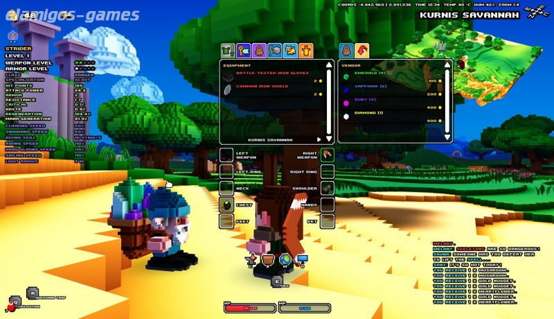 Download Cube World