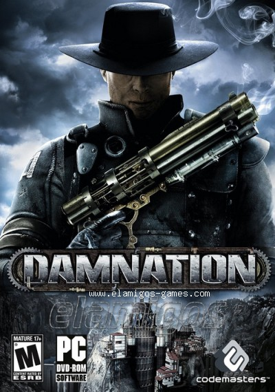 Download Damnation