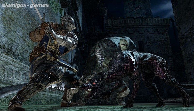 Download Dark Souls II: Scholar of the First Sin