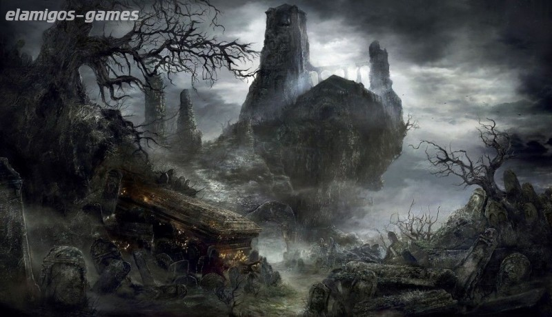 Download Dark Souls III Deluxe Edition