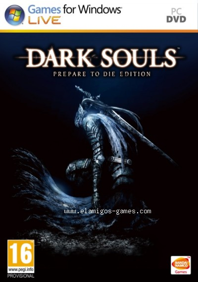 Download Dark Souls: Prepare to Die Edition