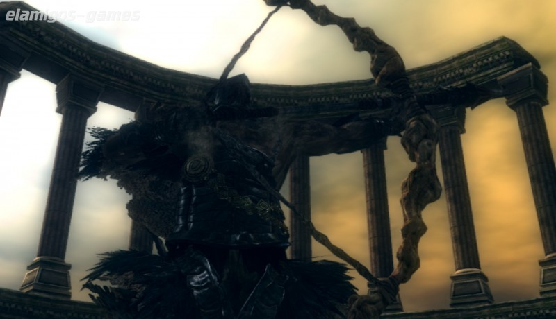 Download Dark Souls: Prepare to Die Edition