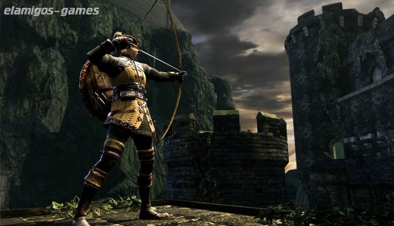 Download Dark Souls Remastered