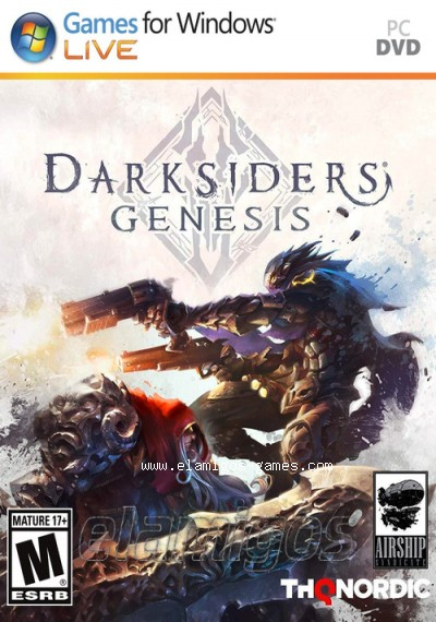 Download Darksiders Genesis