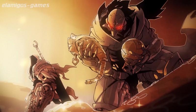 Download Darksiders Genesis