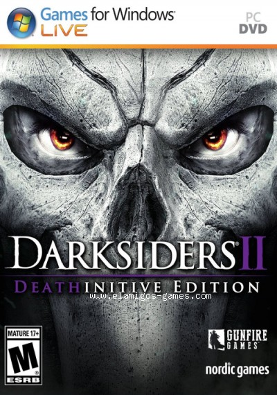 Download Darksiders II: Deathinitive Edition