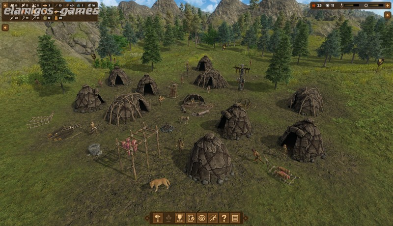 Download Dawn of Man