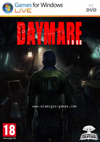 Download Daymare 1998