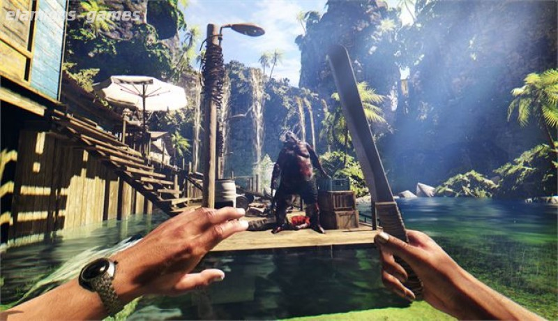 Download Dead Island Definitive Collection