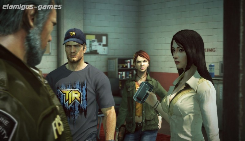 Download Dead Rising 2 Complete Pack