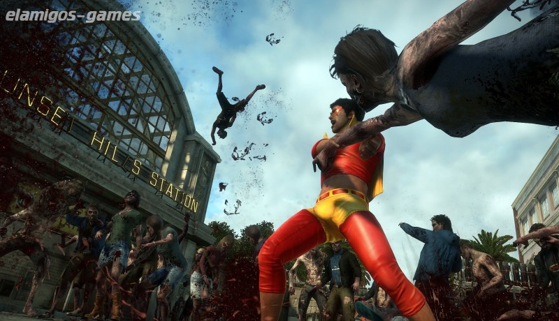 Download Dead Rising 3 Apocalypse Edition