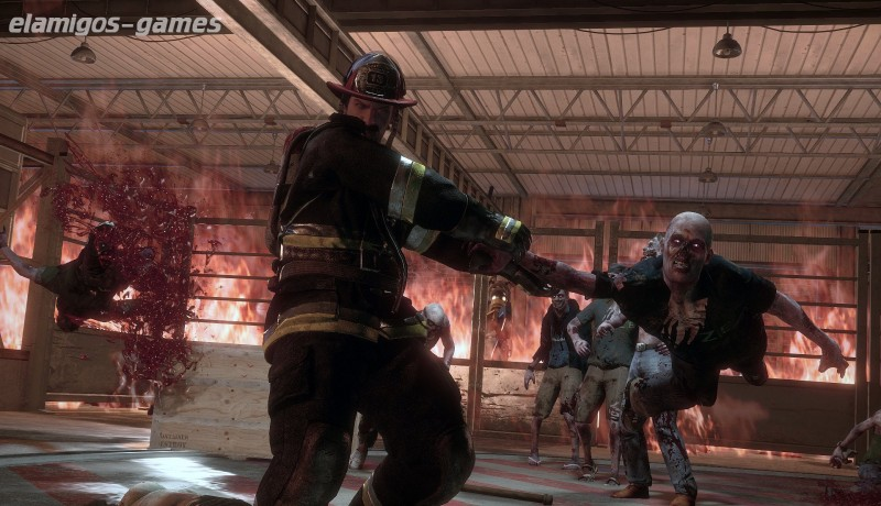 Download Dead Rising 3 Apocalypse Edition