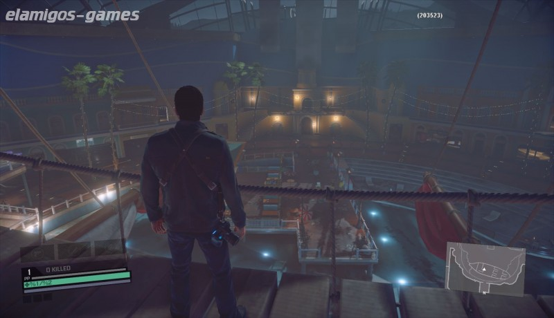 Download Dead Rising 4 Deluxe Edition