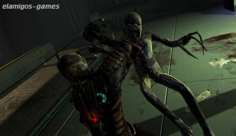 Download Dead Space 2