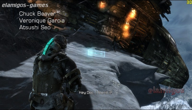 Download Dead Space 3