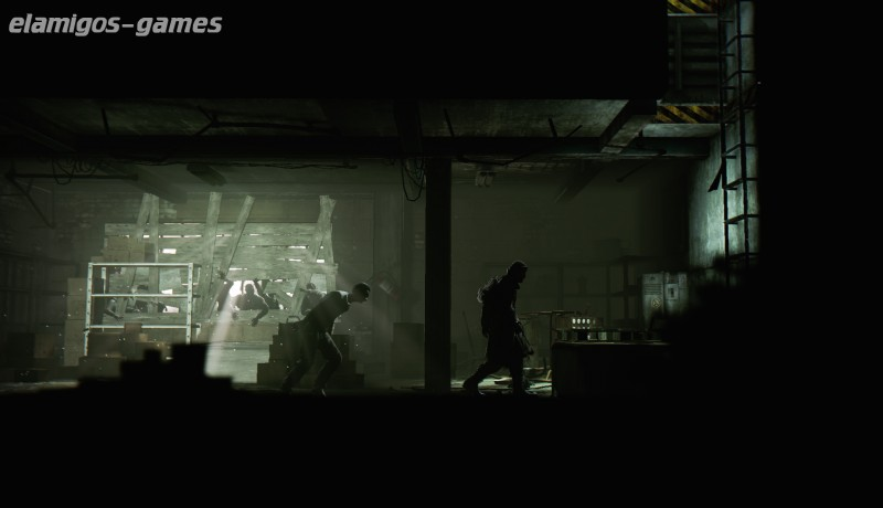 Download Deadlight Director's Cut