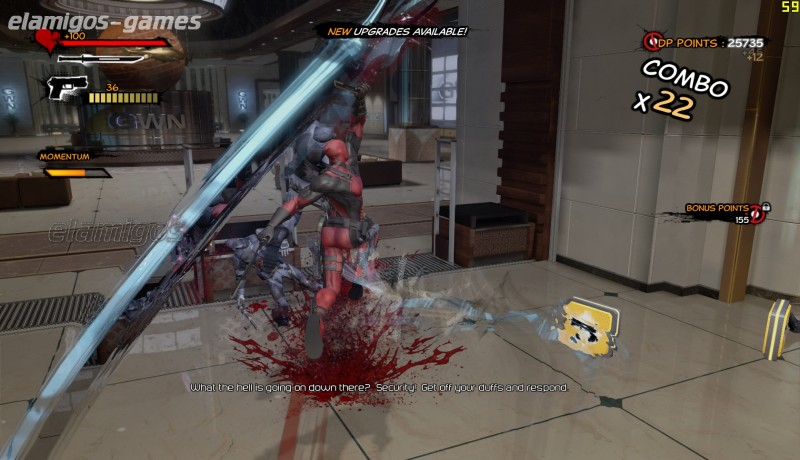 Download Deadpool: The Video Game