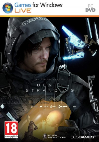 Download Death Stranding