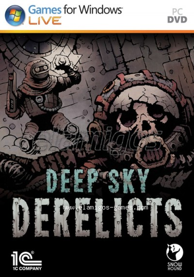 Download Deep Sky Derelicts