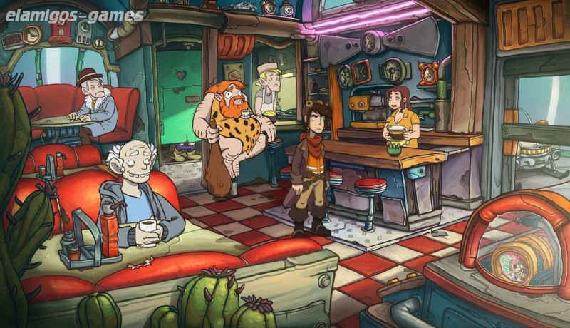 Download Deponia Complete Pack