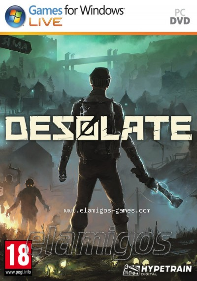 Download Desolate
