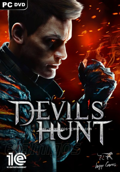 Download Devil's Hunt
