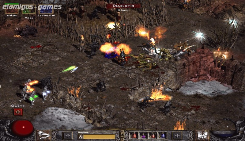 Download Diablo II: Complete Edition