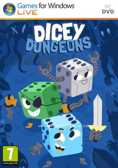 Download Dicey Dungeons