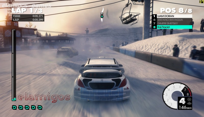 Download DiRT 3: Complete Edition