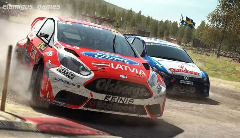 Download DiRT Rally