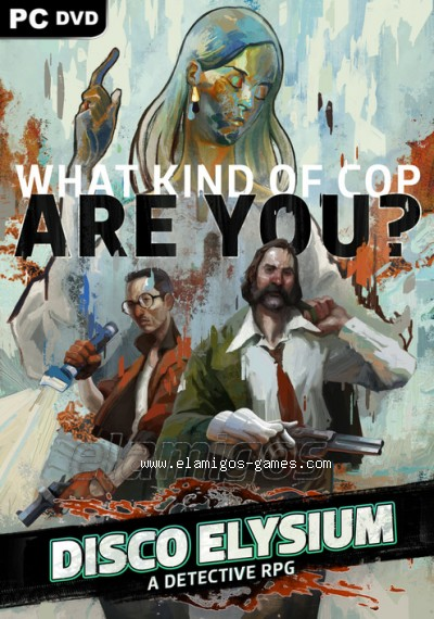Download Disco Elysium