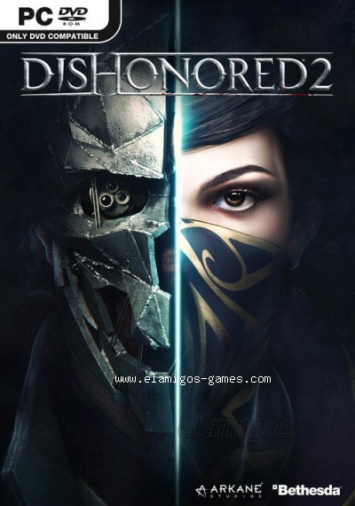 Download Dishonored 2