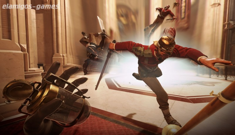 Download Dishonored: Death of the Outsider