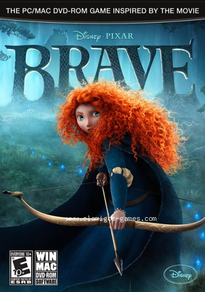 Download Disney Brave: The Video Game