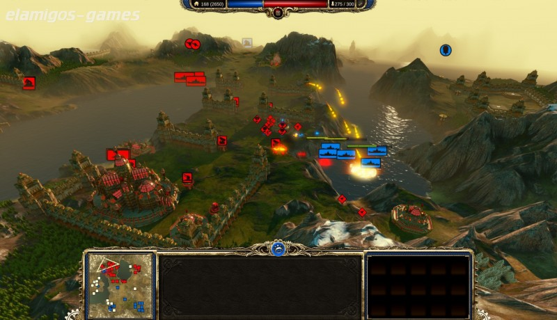 Download Divinity: Dragon Commander Imperial Edition