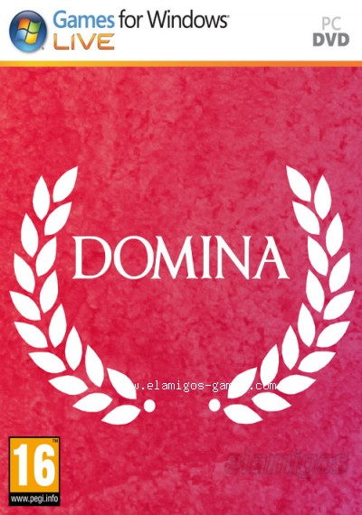 Download Domina