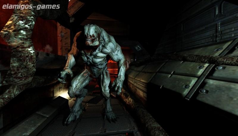 Download Doom 3: BFG Edition