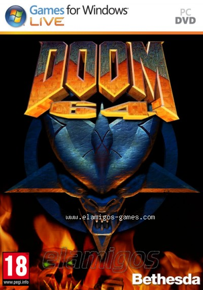 Download DOOM 64