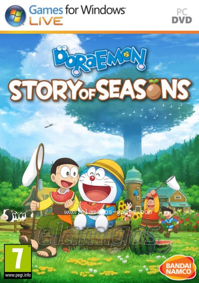 Download Doraemon: Story of Seasons