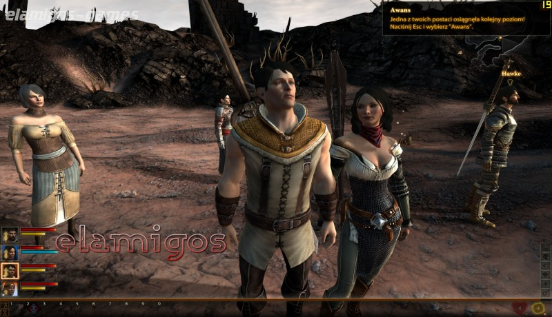 Download Dragon Age II Ultimate Edition