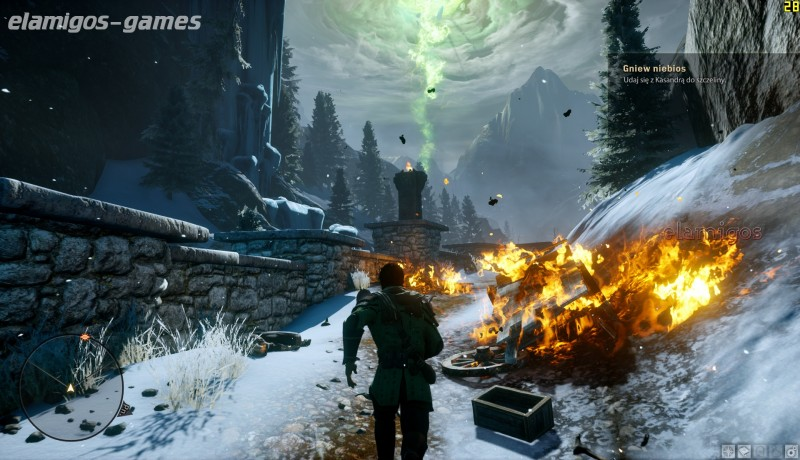 Download Dragon Age: Inquisition Game of the Year Edition