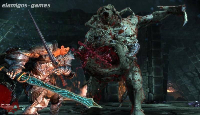 Download Dragon Age: Origins Ultimate Edition
