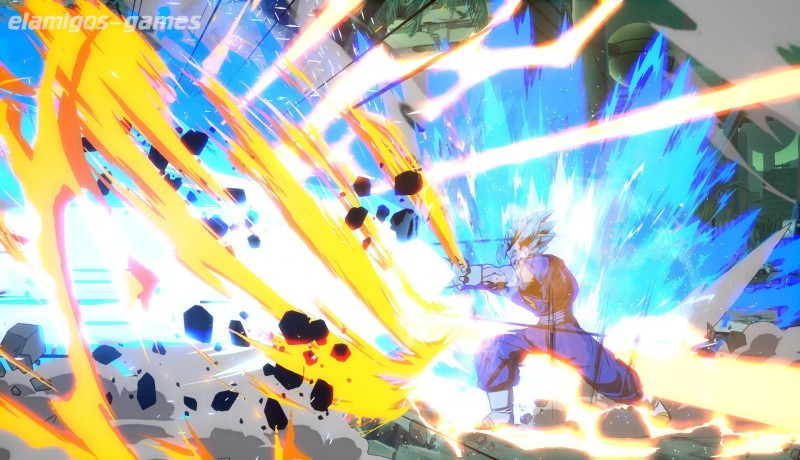 Download Dragon Ball FighterZ Ultimate Edition